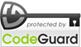 Geschützt durch CodeGuard